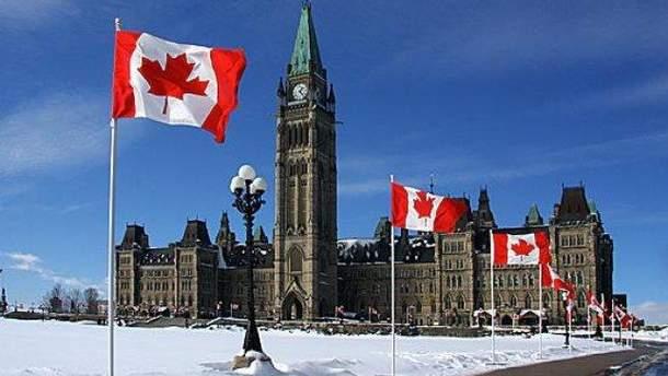 Канада обеспокоена польским законом