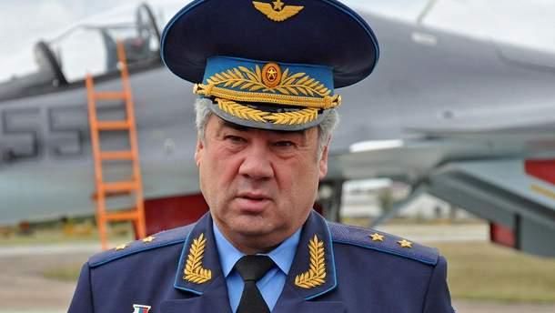 Віктор Бондарєв