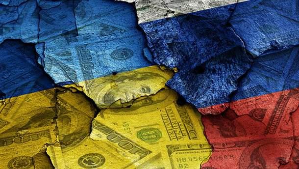 В Украине ощутимо присутствие российского бизнеса в критически важных секторах экономики