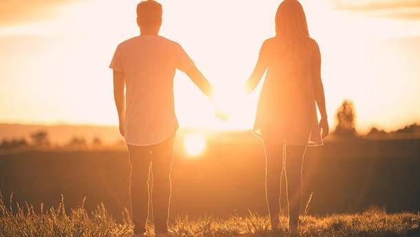 Ідеальний зріст чоловіка та жінки