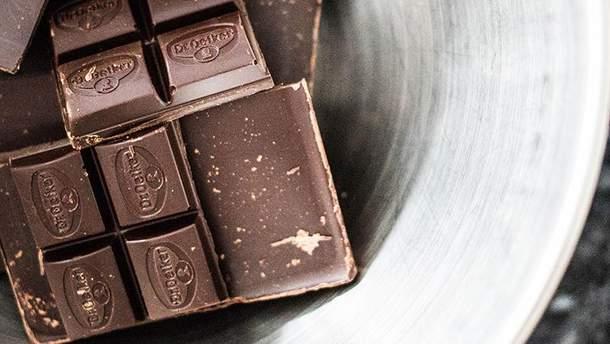 Як обрати якісний шоколад
