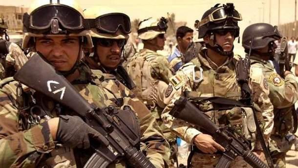 Армія Іраку