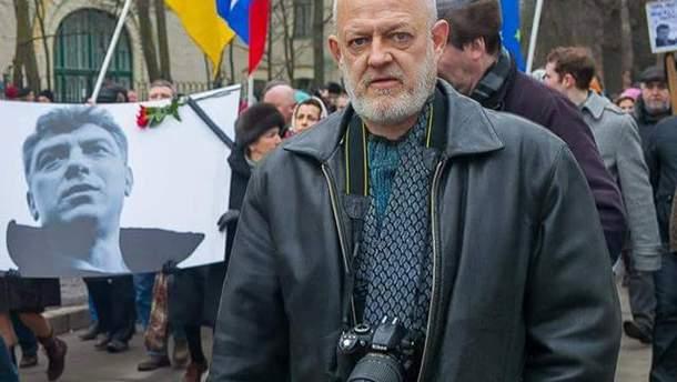 В России убили оппозиционера Константина Синицына