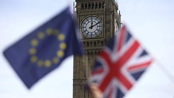"""В Великобритании действует """"Ордер на богатство, происхождение которого не смогли объяснить"""""""