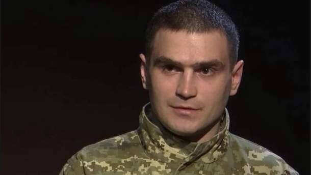 Екс-полонений Морозов розповів про жахливі тортури від бойовиків