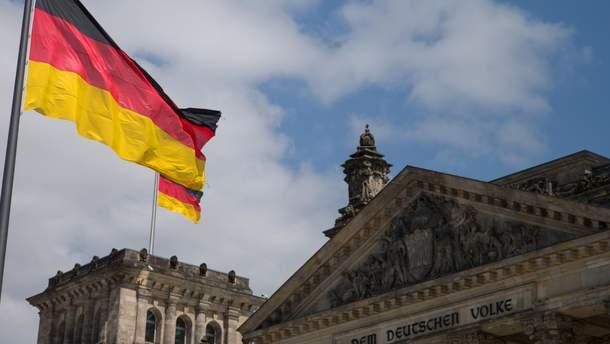 """Німеччина відреагувала на польський""""історичний"""" закон"""