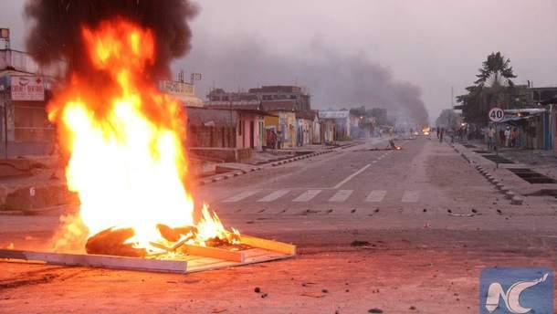 Из-за межэтнической вражды были убиты 26 человек в Конго