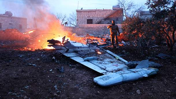 Группа расследователей объяснила, почему возникла путаница с гражданством пилота Су-25