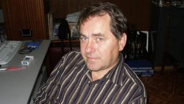 Звукорежисер Петро Сливка з дружиною загинули у ДТП на Прикарпатті