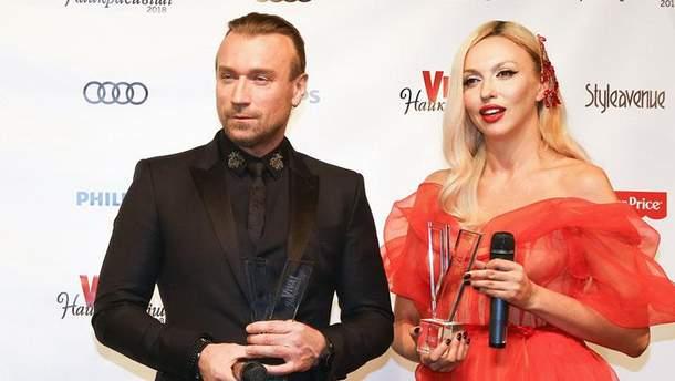Viva! Найкрасивіші-2018: виступ Олі Полякової