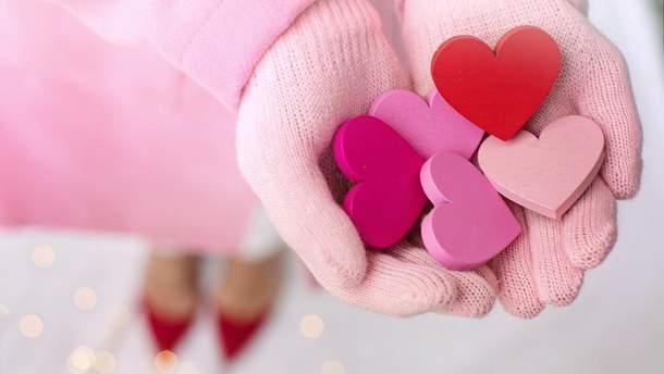 14 февраля 2019 День Святого Валентина - история праздника