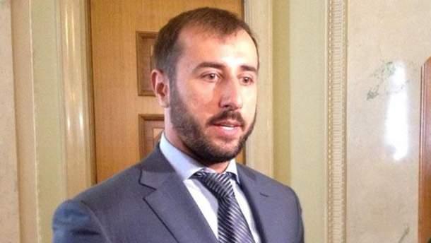 Нардеп Сергій Рибалка вчинив ще один злочин