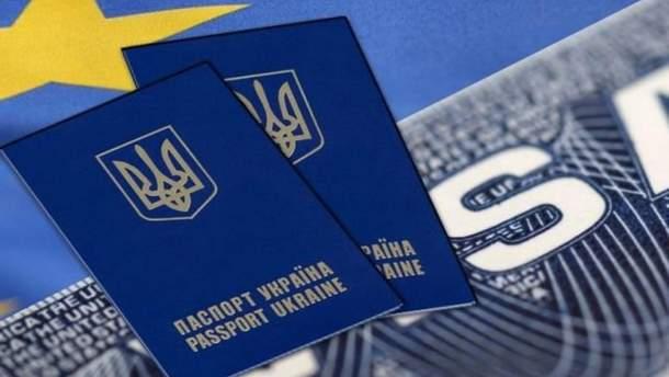 Каждый третий украинец хочет эмигрировать