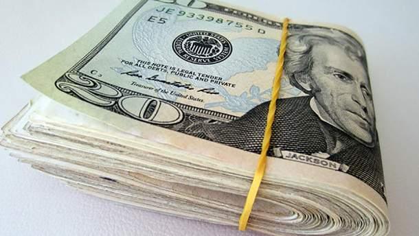 Готівковий курс валют 5 лютого в Україні