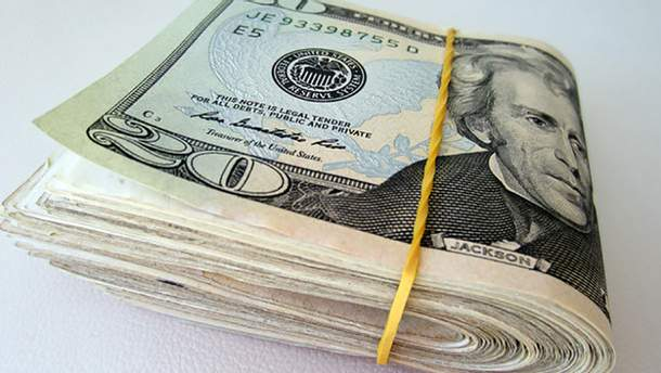 Наличный курс валют 5 февраля в Украине