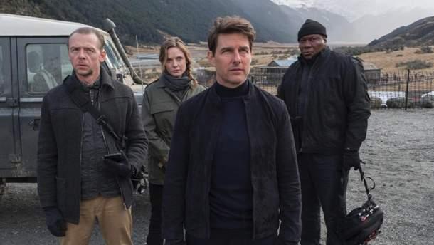 Місія нездійсненна 6: Наслідки (2018) трейлер з Томом Крузом
