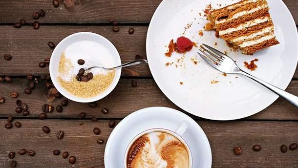 Как кушать сладости без вреда для фигуры