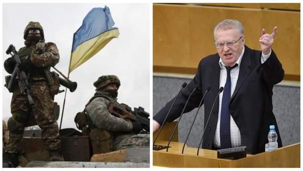 Главные новости 5 февраля в Украине и мире:успешная операция на Светлодарской дуге, громкое заявление Жириновского