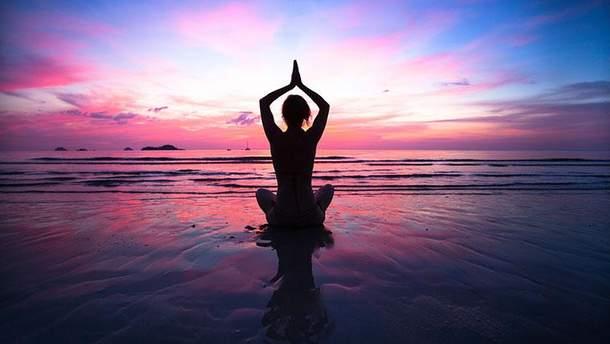 Медитація не допомагає змінити характер, – вчені