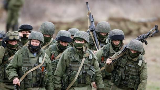 Журналіст вказав на слабке місце Росії у разі війни із Заходом