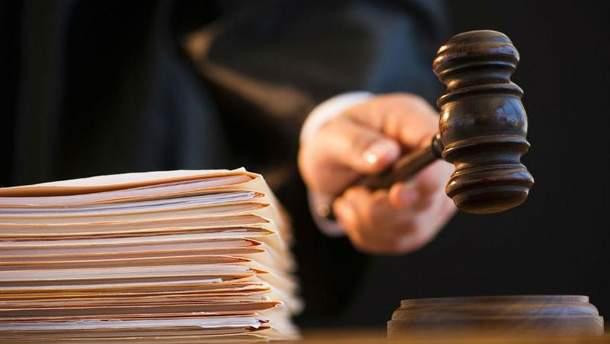 Немецкий суд бросил за решетку группу украинских