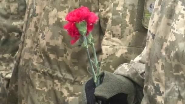 Вбивство військового