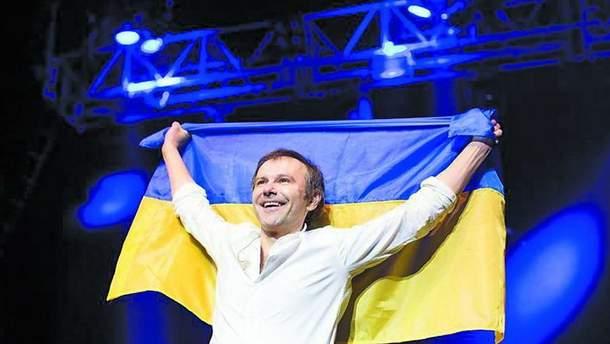Вакарчук стал одним из лидеров доверия украинцев