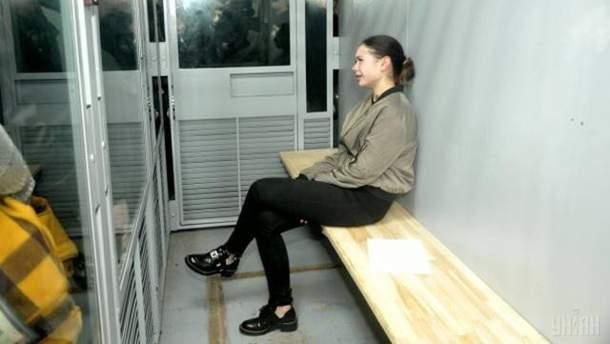 Зайцева может быть признана виновной, но есть смягчающие обстоятельства
