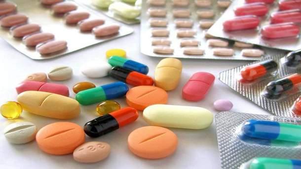 Доступные лекарства