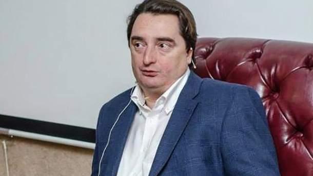 Суд разрешил задержать Игоря Гужву