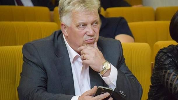 Погиб Владимир Луста