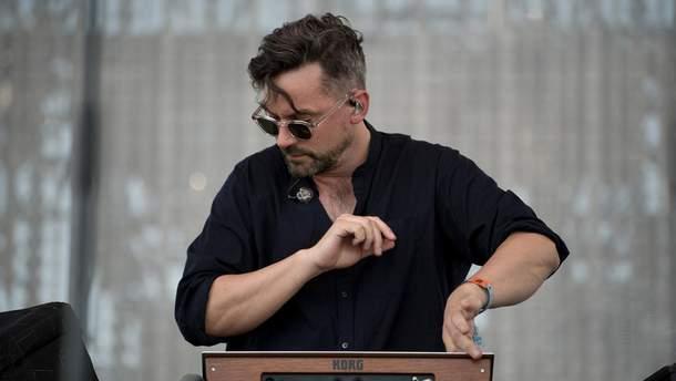 Музикант Bonobo впервые приедет в Киев
