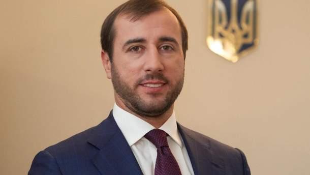 Нардеп Рыбалка попал в реестр неплательщиков алиментов