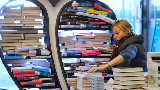 """""""Черный список"""" Украины пополнили еще три пропагандистские книги"""