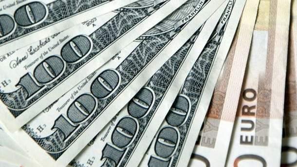 Курс валют НБУ на 7 февраля