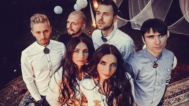 Группа Atmasfera получила награду Round Glass Music Awards 2018