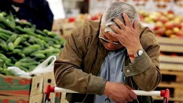 Цены на овощи продолжают расти