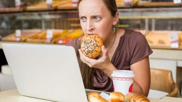 ТОП-7 продуктів, які допомагають при стресі