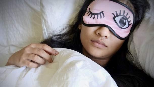 Як позбавитися проблем зі сном
