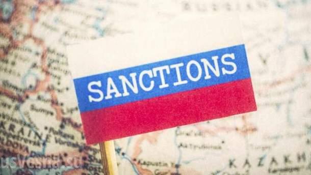Украинского блогера перепутали с российским чиновником
