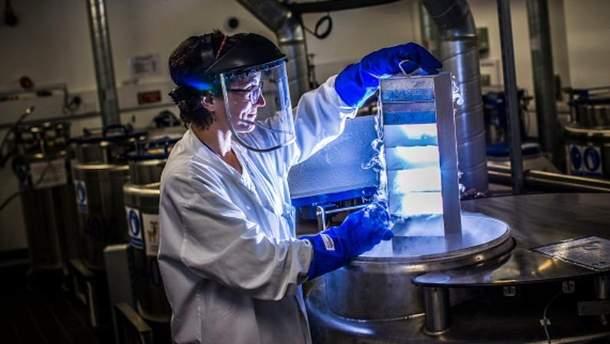 ЕС выделяет 17 миллионов евро на науку и инновации в Украине