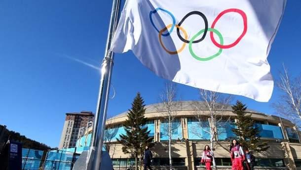 Олимпиада-2018: в Пхенчхане бурлит заразный вирус