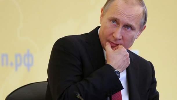 Вибори президента в Росії: оприлюднили декларацію Путіна
