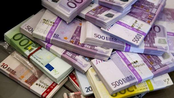 Наличный курс валют 7 февраля в Украине