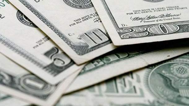 Курс валют НБУ на 8 лютого