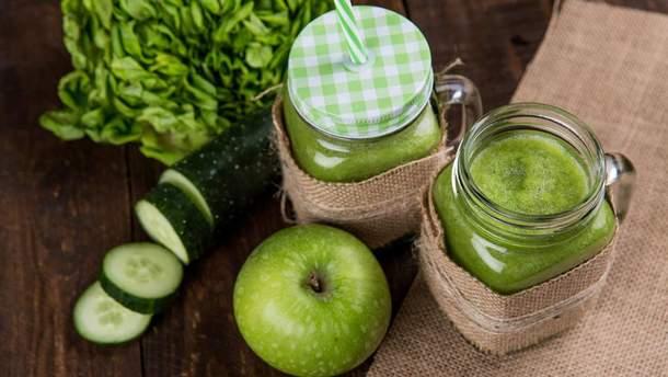 4 продукты, которые обеспечат вам здоровый цвет лица