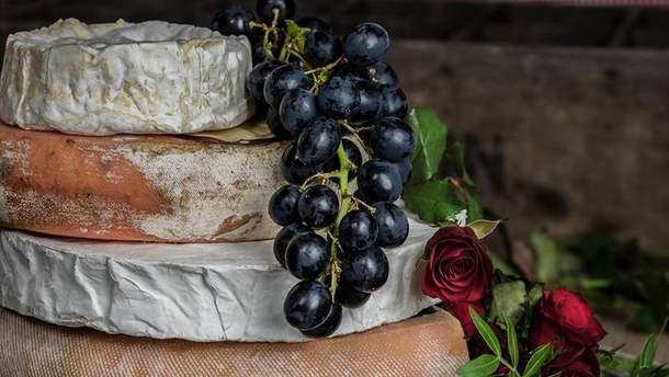 Не хочете депресії – їжте виноград