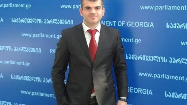 Антон Кучухідзе