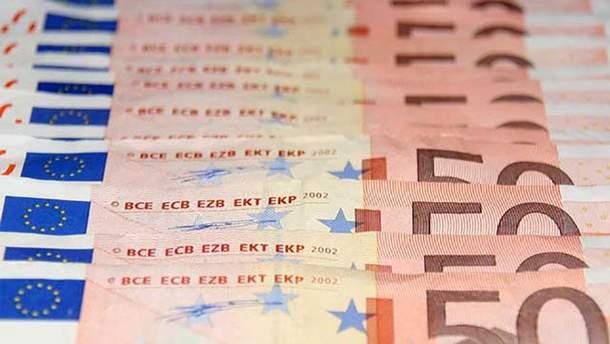 Курс валют НБУ на 9 февраля