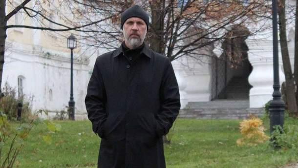 Священник УПЦ МП из Винницы попал в скандал из-за